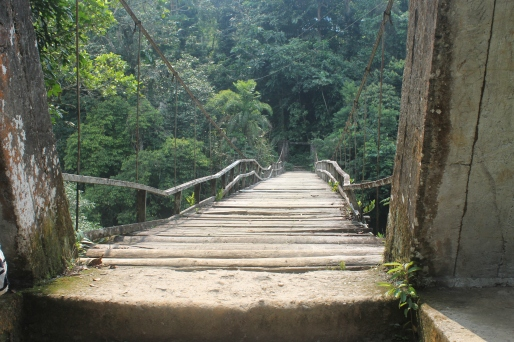 """Exploring Mocoa, Colombia's """"Gateway to the Amazon"""""""